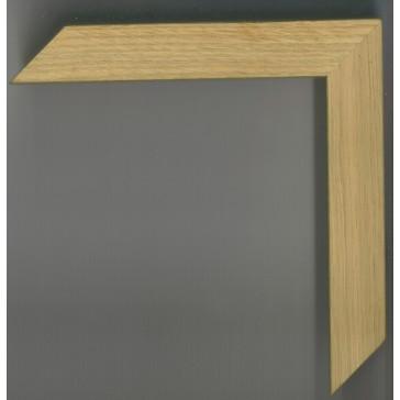 Loft, Træprofil, Eg 25 mm (refnr: 40521)