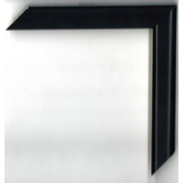 Aquarelle, Træprofil, Sort 22 mm (refnr: 22404)