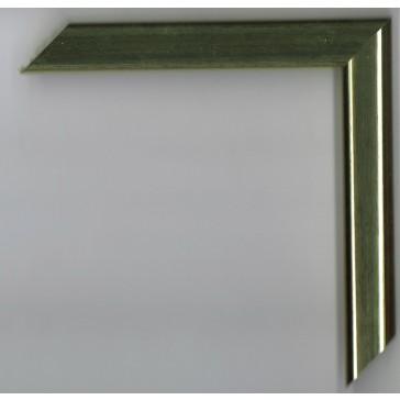 Aquarelle, Træprofil, Guld 22 mm (refnr: 22770)