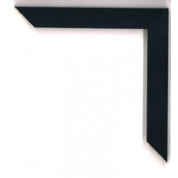 Flat, træliste, nr. 1320-21, 20 mm