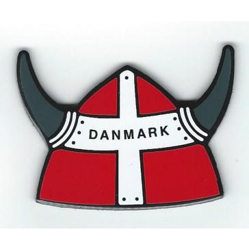 Vikingehjelm - magnet