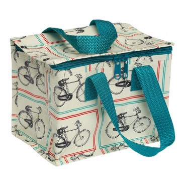 Lunchbag design Bicycle