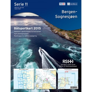 Bergen-Sognesjøen