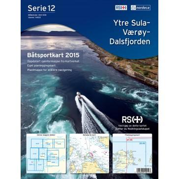 Ytre Sula-Værøy-Dalsfjorden