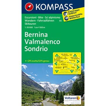 Bernina, Valmalenco, Sondrio