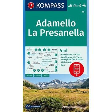 Adamello/La Presanella