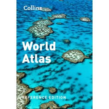 Collins World Atlas - Explore the World