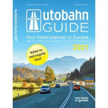 Autobahn Guide 2021
