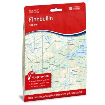 Finnbuliin