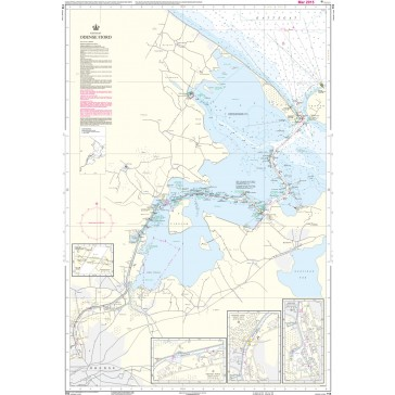 115 Odense Fjord (kortmål 68 x 98 cm)