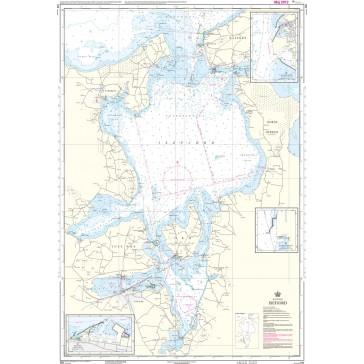 116 Isefjord (kortmål 67 x 98 cm)