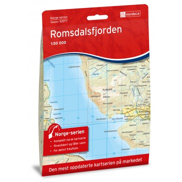 Romsdalsfjorden