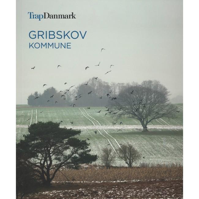 Trap Danmark Gribskov Kommune Danmark Guider Trap Danmark A