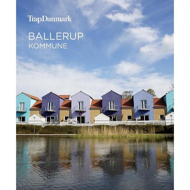 Trap Danmark Ballerup Kommune Danmark Guider Trap Danmark A