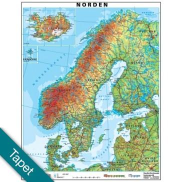 Norden Tapet