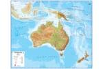 Australien/Asien Fysisk