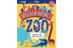 Sticker World Zoo