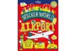 Sticker World Airport