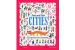 Seek and Find Cities - A Globetrotting Adventure