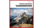 Europas smukkeste vandreruter - ny udg. 18/2-2020
