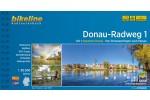 Donau-Radweg 1 (von Donaueschingen nach Passau)