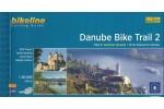 Danube Bike Trail 2 - from Passau to Vienna
