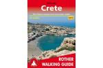 Crete - The finest coastal and mountain walks (65 walks)