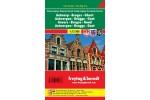 Antwerp - Bruges - Ghent