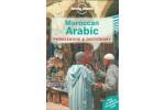Moroccan Arabic Phrasebook