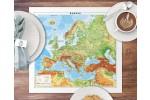 Europa Dækkeserviet