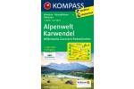 Alpenwelt, Karwendel