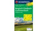 Bergisch-Gladbach, Gummersbach, Bergisches Land