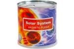 Solar system puzzle/Solsystemet puslespil magnet