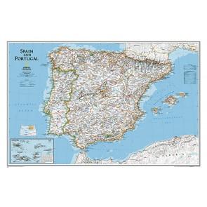 Spanien & Portugal