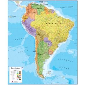 Sydamerika Politisk