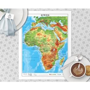 Afrika Dækkeserviet