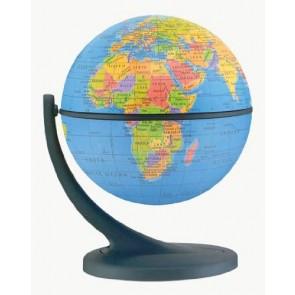 Wonder Globe Blue