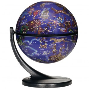 Wonder Globe Celestial