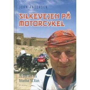 Silkevejen på motorcykel