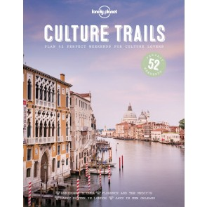 Culture Trails - udkommer slut oktober