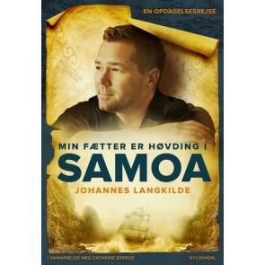 Min fætter er høvding i Samoa