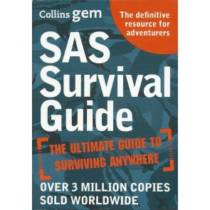 SAS Survival Guide, Gem Edition