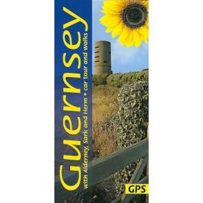 Guernsey with Alderney, Sark & Herm