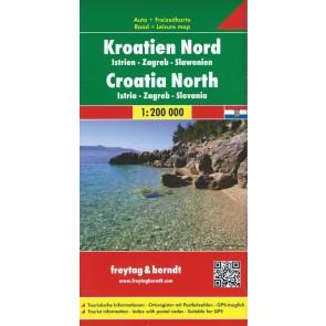 Kroatien Nord