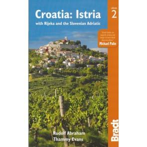 Croatia: Istria with Rijka and the Slovenian Adriatic