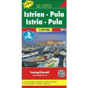 Istrien - Pula