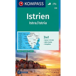 Istrien / Istra  /Istria