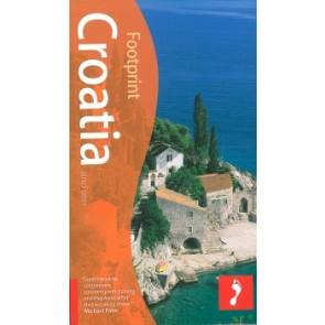 Croatia Handbook