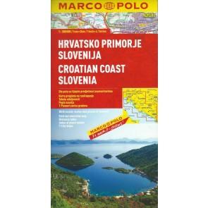 Croatian Cost / Slovenia