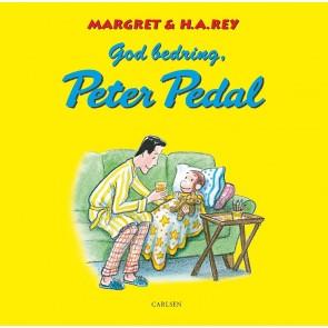 God bedring, Peter Pedal